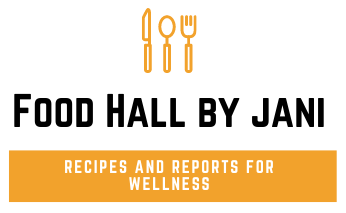 Food Hall by Jani