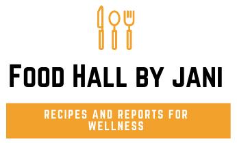 Food Hall by Jani